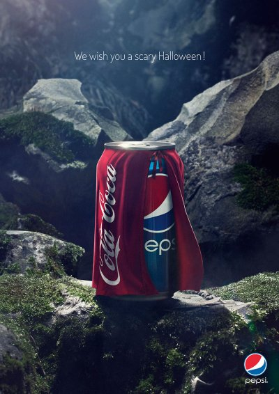 Time To Get Inspired 10 Of The Best Print Ads Of All Time Surfonthe Net