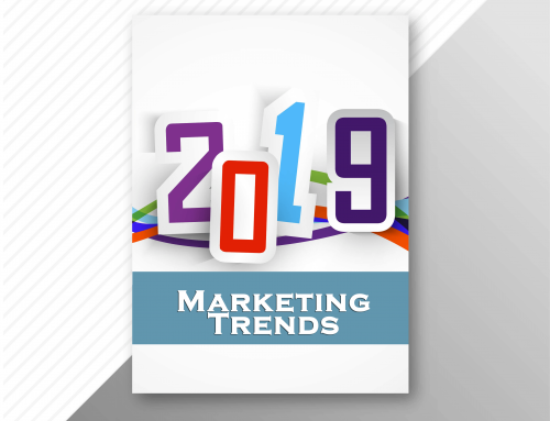 New Year, New Marketing Trends