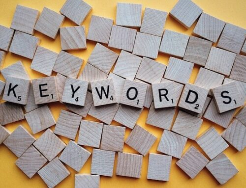 HOW TO CHOOSE THE BEST KEYWORDS FOR SEO